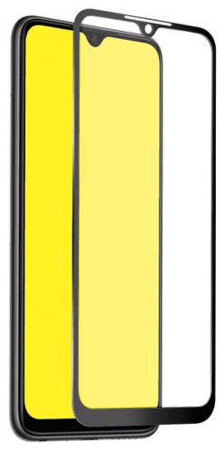 SBS Full Cover tvrzené sklo pro Xiaomi Redmi Note 8T, černá