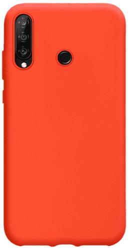 SBS School pouzdro pro Huawei P30 Lite, oranžová