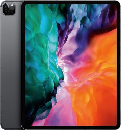 """Apple iPad Pro 12.9"""" (2020) 128GB Wi‑Fi + Cellular MY3C2FD/A vesmírně šedý"""