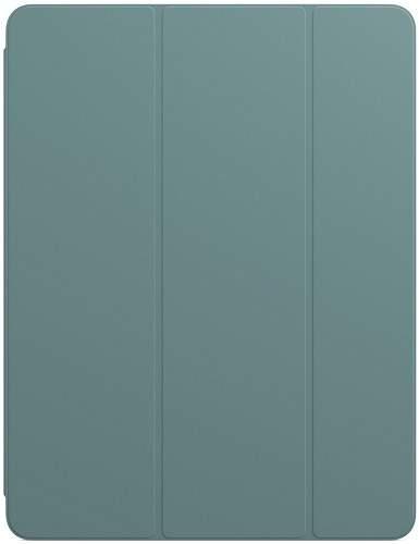 "Apple Smart Folio pouzdro pro iPad Pro 12.9"" (2020) MXTE2ZM/A zelené"