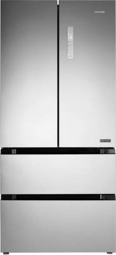 Concept LA6983ss americká chladnička