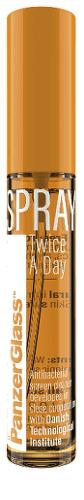 PanzerGlass Spray Twice A Day 8 ml antibakteriální sprej