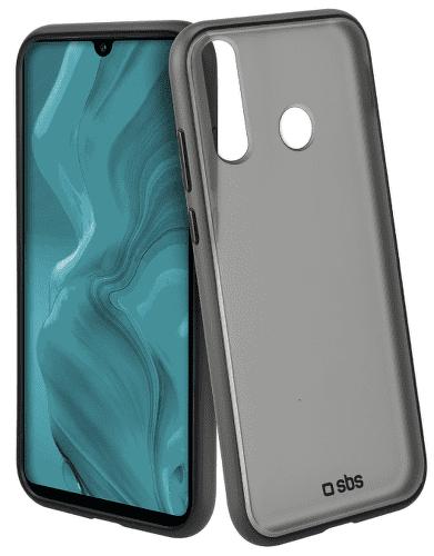 SBS Unbreakable pouzdro pro Huawei P40, černá