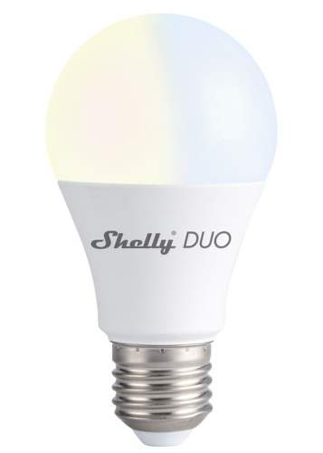 Shelly Duo White