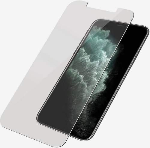 PanzerGlass Standard tvrzené sklo pro Apple iPhone 11 Pro Max/Xs Max, transparentní