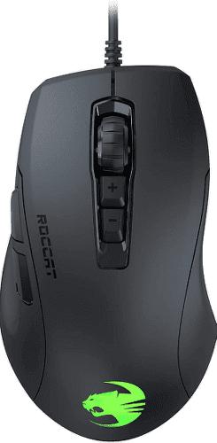 Roccat Kone Pure U-Light černá