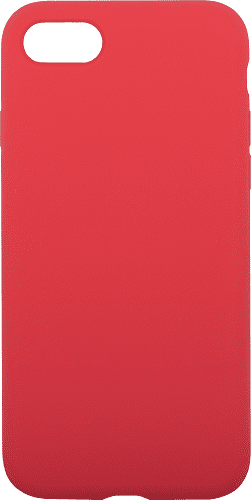 Winner Pouzdro Liquid iPhone 7/8/SE 2020 červená