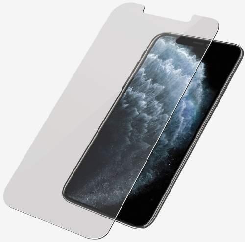 PanzerGlass Standard tvrzené sklo pro Apple iPhone 11 Pro/Xs/X, transparentní