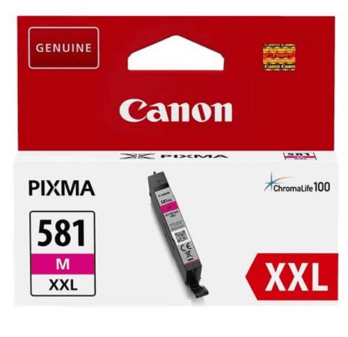 Canon CLI-581 XXL purpurová