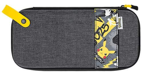 PDP Deluxe Travel Case - Pikachu