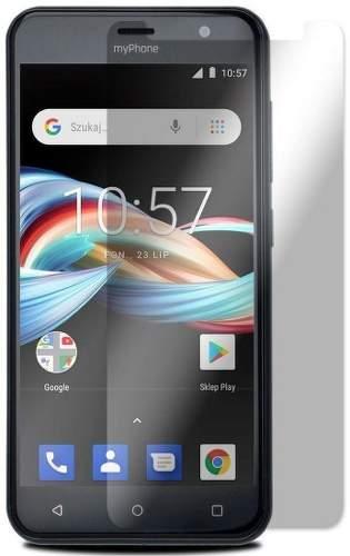MyPhone tvrzené sklo pro MyPhone FUN 6, transparentní