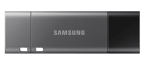 Samsung DUO Plus 64GB USB-C/3.1 (MUF-64DB/APC)