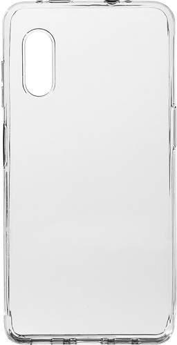 Winner Azzaro TPU ochranné pouzdro pro Samsung Galaxy Xcover Pro, transparentní