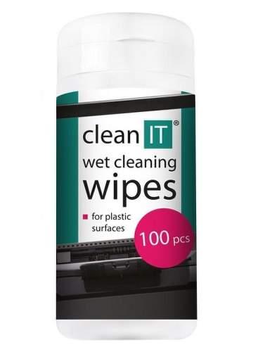 Connect IT CL-142 čistící ubrousky