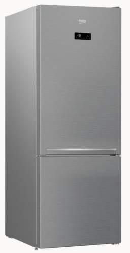 Beko RCNE560E40ZXBN, Kombinovaná chladnička