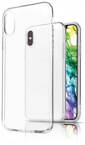 Aligator Transparent pouzdro pro Samsung Galaxy A71, transparentní