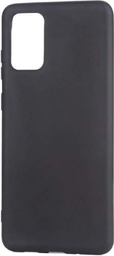 Aligator Ultra Slim pouzdro pro Samsung Galaxy S20+, černá
