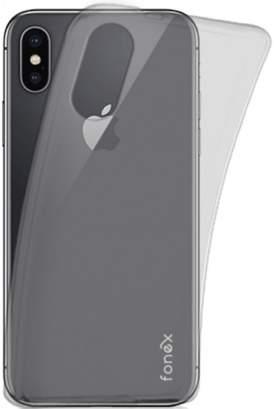 Fonex TPU pouzdro pro Apple iPhone Xr, transparentní