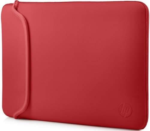 """HP Chroma Reversible Sleeve 15,6"""" červené/černé"""