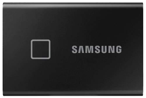Samsung T7 Touch 2TB černý