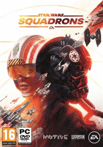 Star Wars: Squadrons - PC hra