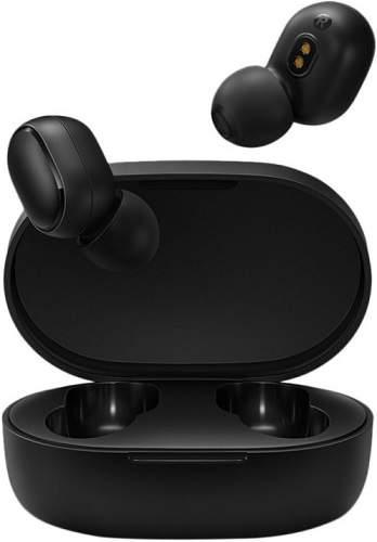 Xiaomi Redmi Earbuds Basic S čierne