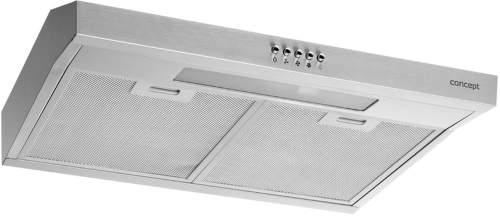 CONCEPT OPP1260ss, nerezový podskříňkový odsavač par