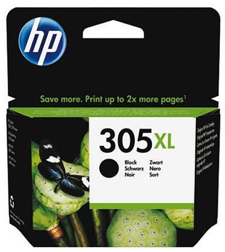 HP 305XL Black