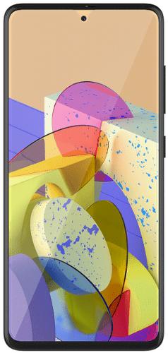 Samsung ochranné tvrzené sklo pro Samsung Galaxy A51, transparentní