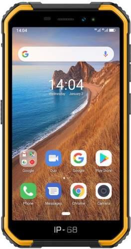 Ulefone Armor X6 16 GB oranžový