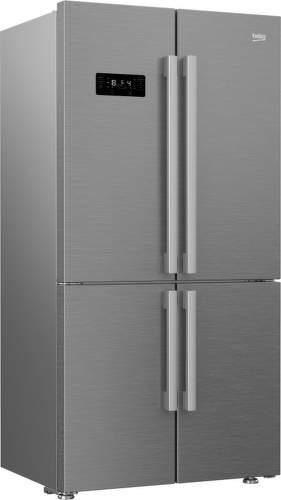 Beko GN1416231JXN americká chladnička