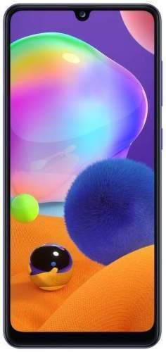 Samusng Galaxy A31 64 GB modrý