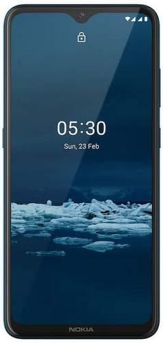 Nokia 5.3 Dual SIM 64 GB modrý