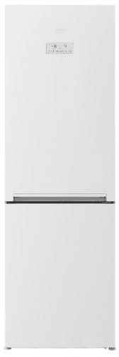Beko RCNA366E60WN - kombinovaná lednička
