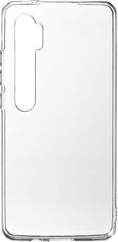 Winner Azzaro TPU pouzdro pro Xiaomi Mi Note 10 Lite, transparentní