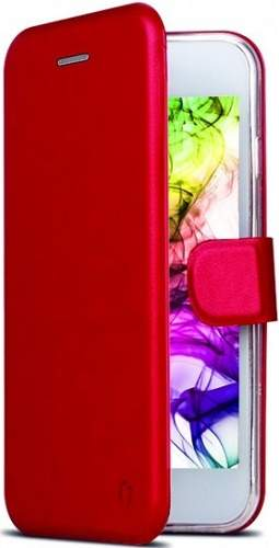 Aligator Magnetto flipové pouzdro pro Samsung Galaxy S20 Ultra, červená