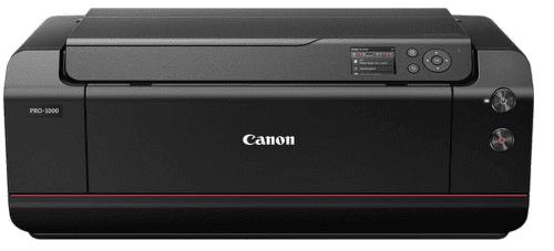 Canon imagePROGRAF Pro-1000 černá