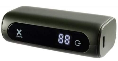 Xtorm Go 5000 powerbanka zelená