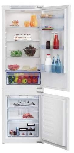 Beko BCHA275E4SN kombinovaná lednice