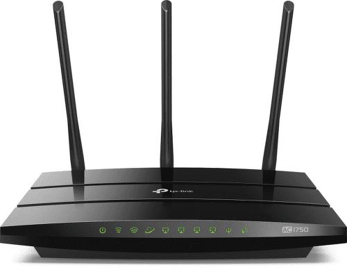 TP-LINK Archer C7 Router, 1750Mbps