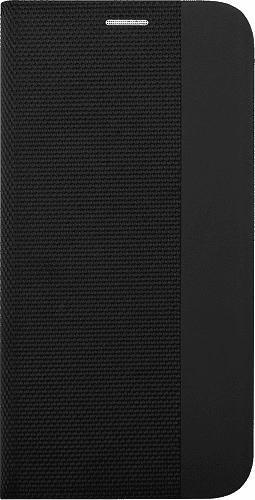 Winner Duet flipové pouzdro pro Samsung Galaxy A41, černá