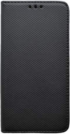 Mobilnet flipové pouzdro pro Huawei Y5p, černá