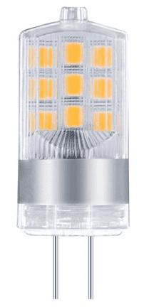Solight WZ329 G4 2,5W LED