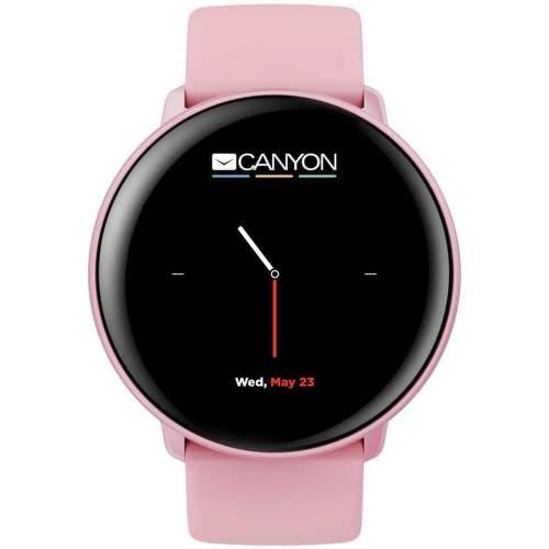 Canyon CNS-SW75PP Smart hodinky ružová