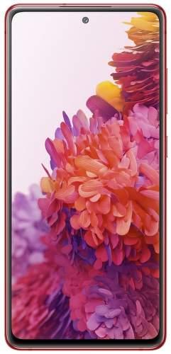 Samsung Galaxy S20 Fan Edition 128 GB červená