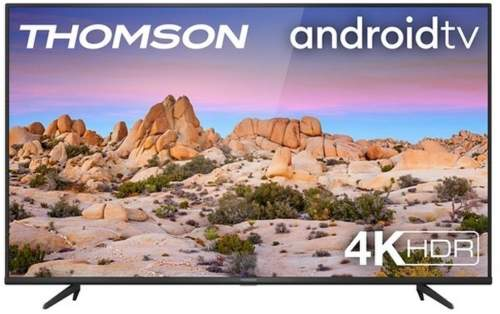 THOMSON 43UG6400