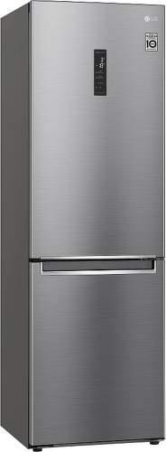 LG GBB71PZDMN, Kombinovaná chladnička