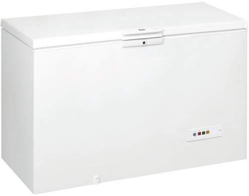 WHIRLPOOL WHM 4611 2 - bílá truhlicová mraznička