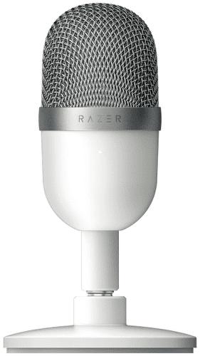 Razer Seiren Mini bílý
