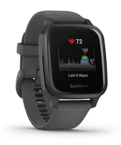Garmin Venu SQ Shadow Gray/Slate